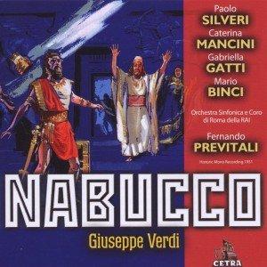 Nabucco (Roma,1951) (GA)