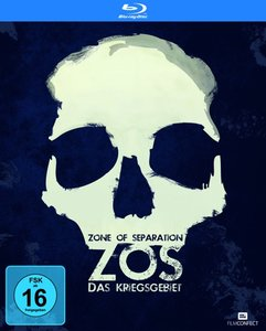 ZOS-Zone Of Separation (Blu-ray)