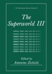 The Superworld III