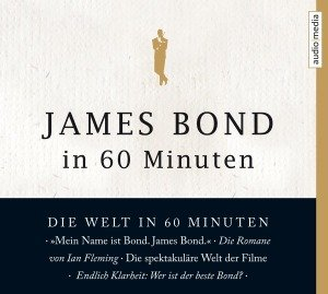 James Bond in 60 Minuten