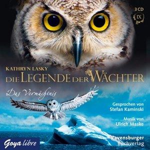 Die Legende Der Wächter 9.Das Vermächtnis