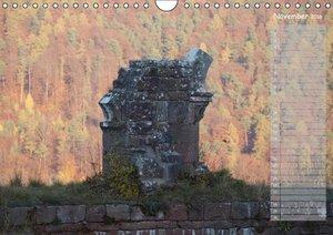 Silenzio - Kraft durch Ruhe (Wandkalender 2016 DIN A4 quer)