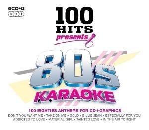 100 Hits 80s Karaoke