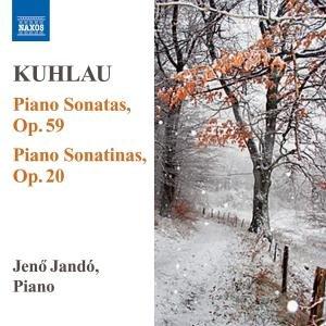Klaviersonaten op.59/Sonatinen op.20