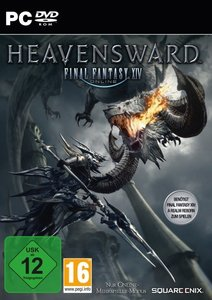Final Fantasy XIV: Heavensward (Nur Online MP-Modus)