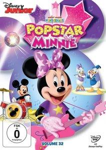 Micky Maus Wunderhaus - Popstar Minnie