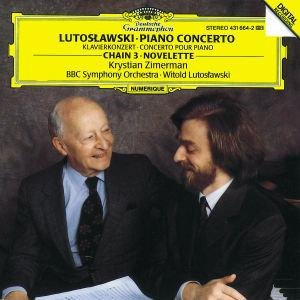 Klavierkonzert/Chain 3/Novelette