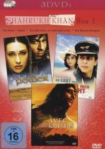 Shah Rukh Khan Box-No 1