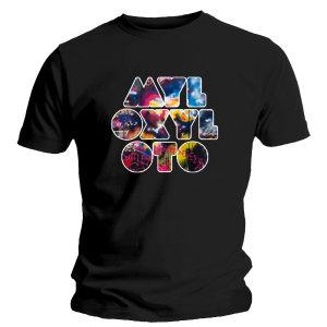 Mylo Xyloto-T-Shirt Size M