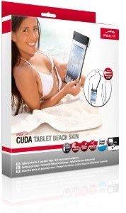 Speedlink SL-7231-BK CUDA Tablet Beach Skin bis 17,8 cm (7 Zoll)