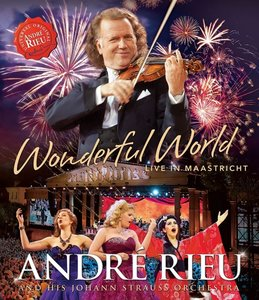 Wonderful World-Live In Maastricht (Bluray)
