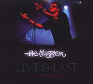 Live & Last