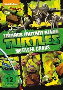 Teenage Mutant Ninja Turtles: Mutagen Chaos