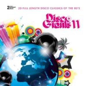 Disco Giants Vol.11