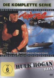 Hulk Hogan Box-Thunder In Paradise