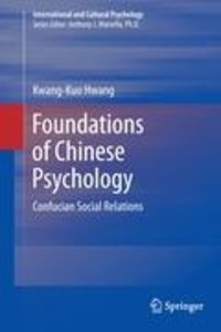 Foundations of Chinese Psychology