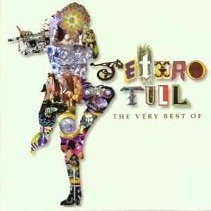 Best Of Jethro Tull,The Very