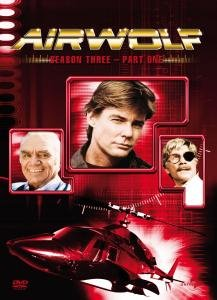 Airwolf Season 3.1