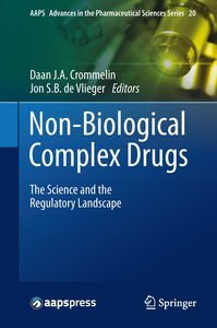 Non-Biological Complex Drugs