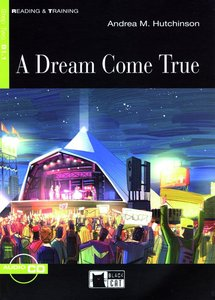 Hutchinson, A: Dream Come True/mir CD