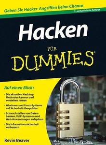 Hacken für Dummies