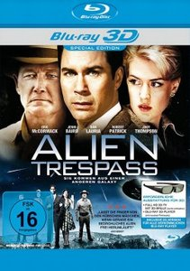 Alien Trespass 3D