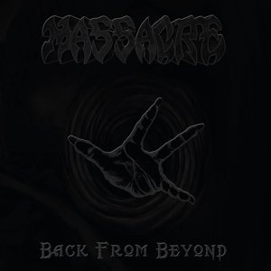 Back From Beyond (Ltd.Edt.)
