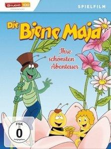 """Die Biene Maja Spielfilm """"Ihre schönsten Abenteuer"""""""