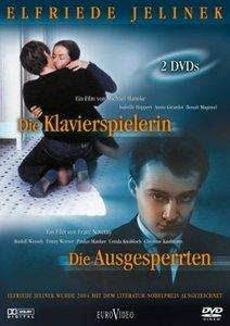 Elfriede Jelinek (DVD)