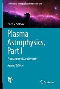 Plasma Astrophysics, Part I