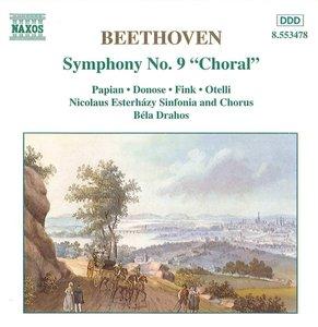 """Sinfonie 9 """"Choral"""""""
