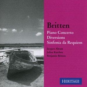 Piano Concerto/Diversions