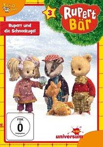Rupert Bär 3/DVD