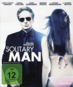 Solitary Man (BD)