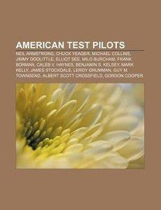 American test pilots