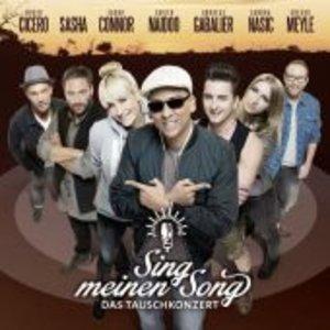 Sing Meinen Song-Das Tauschkonzert