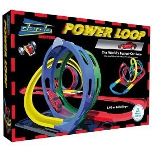 Simm 50141 - Darda: Power Loop