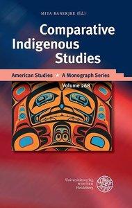 Comparative Indigenous Studies
