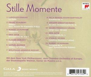 Stille Momente - Klassik zum Innehalten
