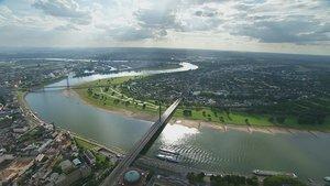 Rheingold - Gesichter eines Flusses