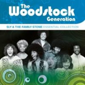 The Woodstock Generation-Essential Collection