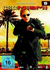CSI: Miami-Season 9