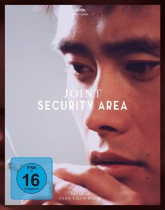 Joint Security Area (Special-Edition)