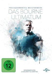 Das Bourne Ultimatum. Preisgekröntes Meisterwerk