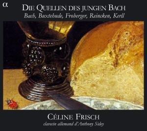 Die Quellen Des Jungen Bach