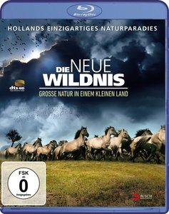 Die neue Wildnis (Blu-ray)