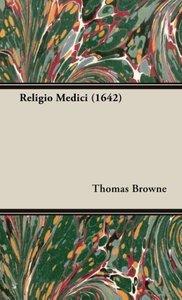 Religio Medici (1642)