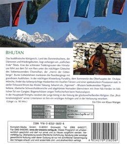 Bhutan-unterwegs im Land der Götter