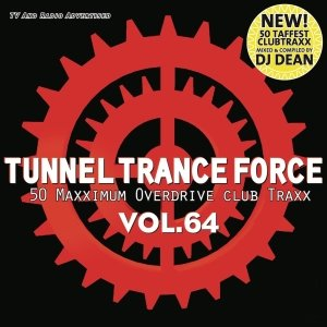 Tunnel Trance Force Vol. 64