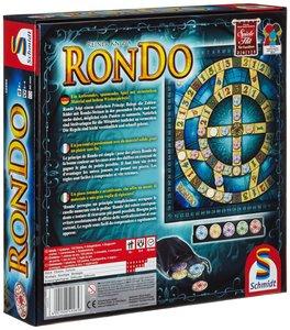 Schmidt Spiele 49265 - Rondo